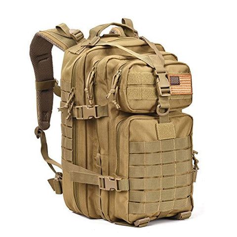 Tactical Molle Assault Day Backpack