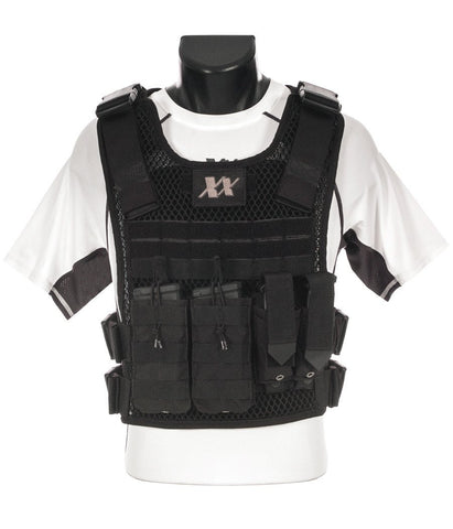 Phantom Plate Carrier