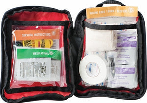 Standard Adventure 1.0 First Aid Medical Kit