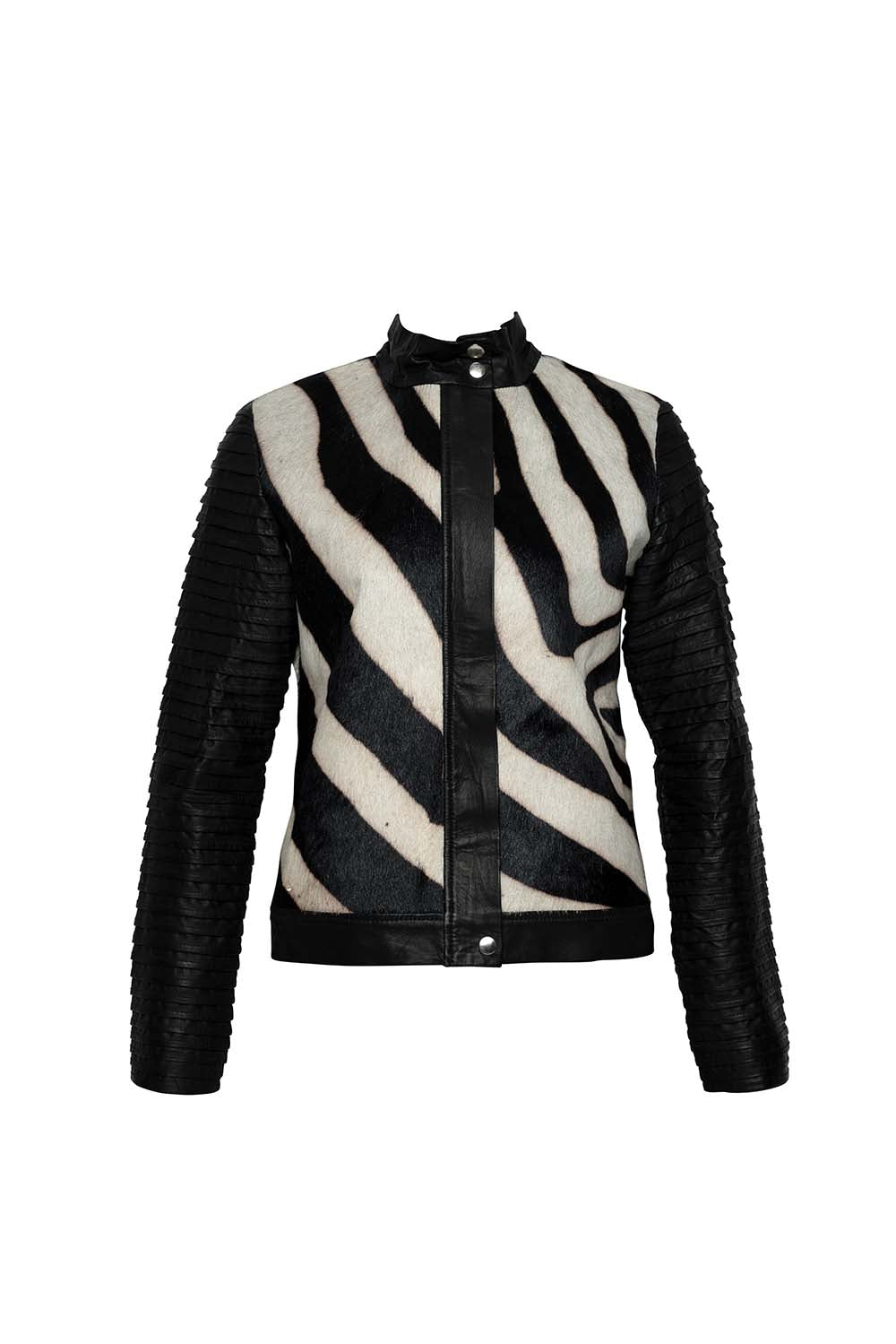 Baroque Jacket ZEBRA
