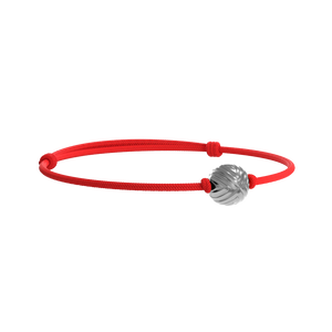 Solo EXXE White Gold - Red Rope