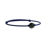 Solo EXXE Ruthenium - Navy Blue Rope