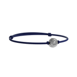 Solo EXXE White Gold - Navy Blue Rope
