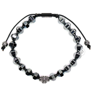 Lion Ruthenium & Hematite