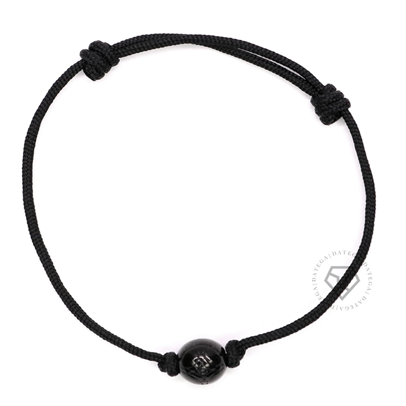 Insignia Ruthenium - Black Rope