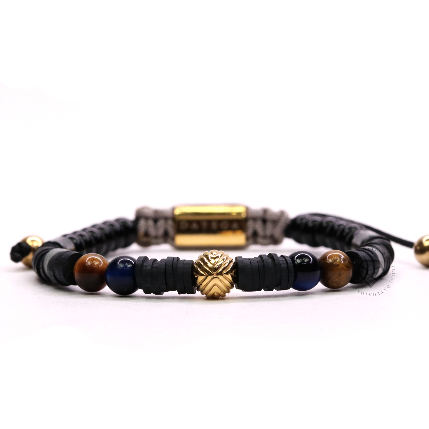 EXXE Sphere Yellow Gold, Black Harbor & Onyx Rotam