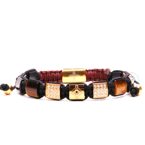 Ante Top Star Bracelet
