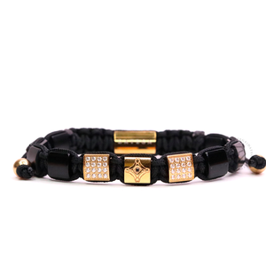Caligo Top Star Bracelet