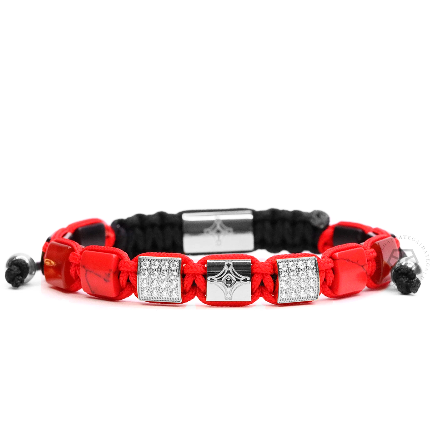 Rossu Top Star Bracelet