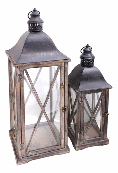 The Vanessa Lanterns