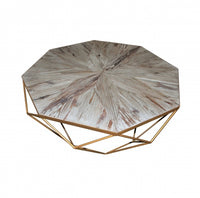 Diamant Coffee Table