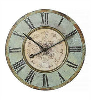The Katherine wall clock