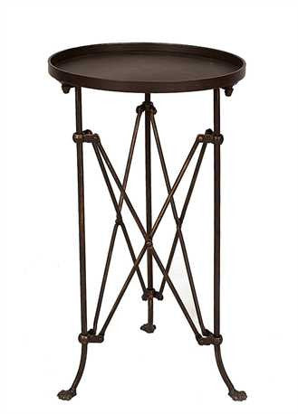 The Ayden side table