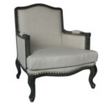 The Fitzhugh Chair