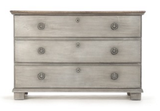 The Bailey Chest