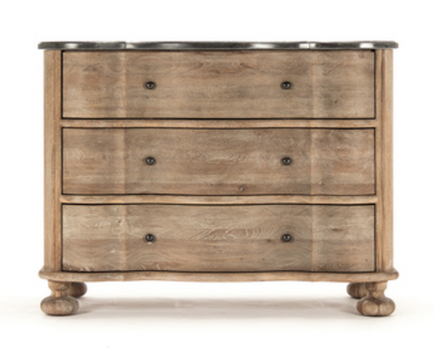 The Marbre Chest