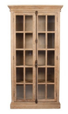 The Marceline Cabinet
