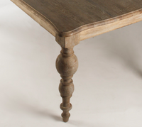 The Felicia Dining Table