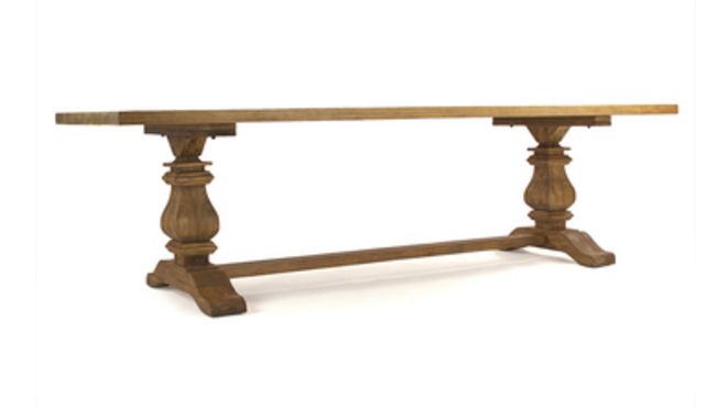 The Avery Dining Table