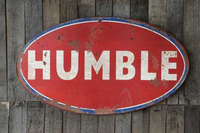 The Humble Sign