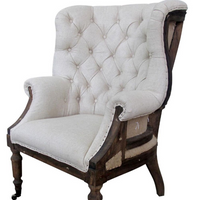 The Talmont Chair