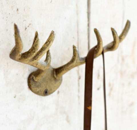 The Darlene Antler Hook