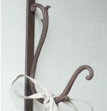 The Cambry Cast Iron Wall Hook