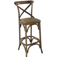 The Abigail Bar Stool