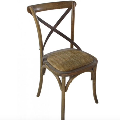 The Audra dining chair