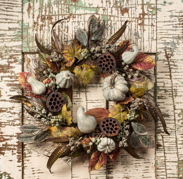 The Everitt Wreath