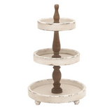 The Francis Three-Tier Tray