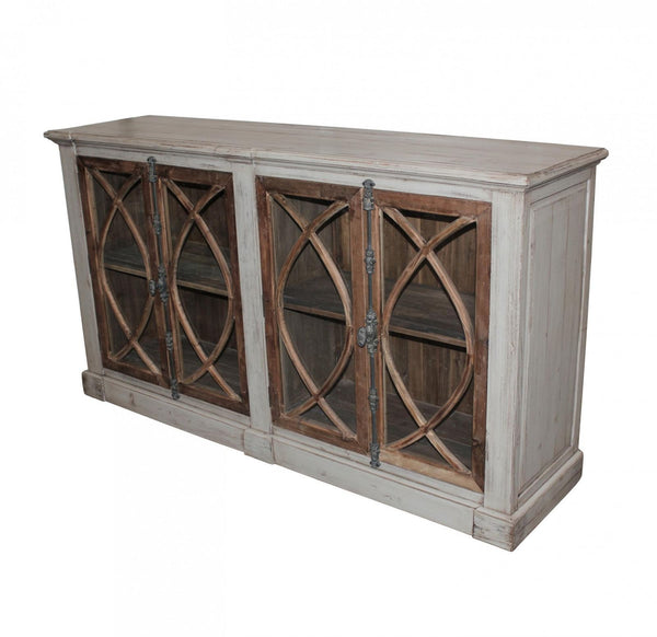 The Grayson Sideboard