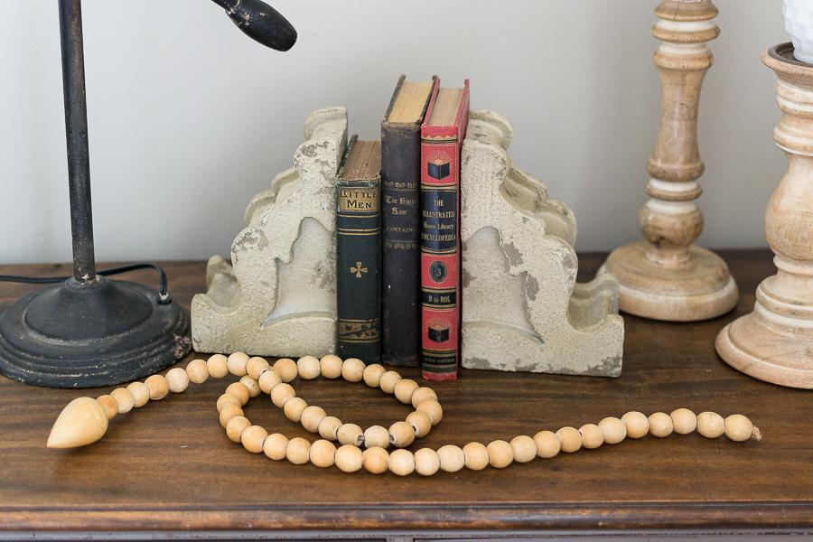 The Louise Corbel Bookends