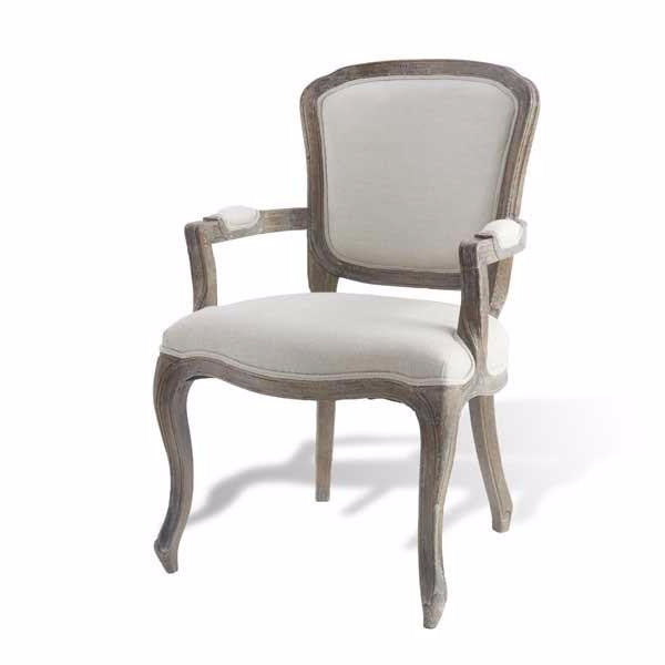 The LeDoux Chair