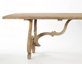 The Nantes Dining Table
