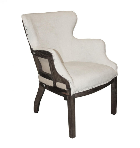 The Reims Chair