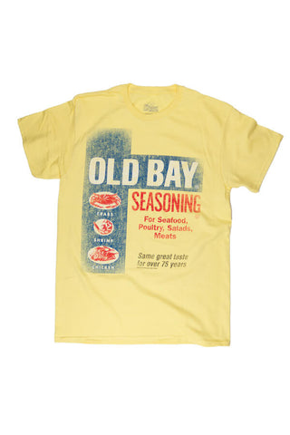 KIDS OLD BAY® Original Can T-Shirt - Annapolis Gear