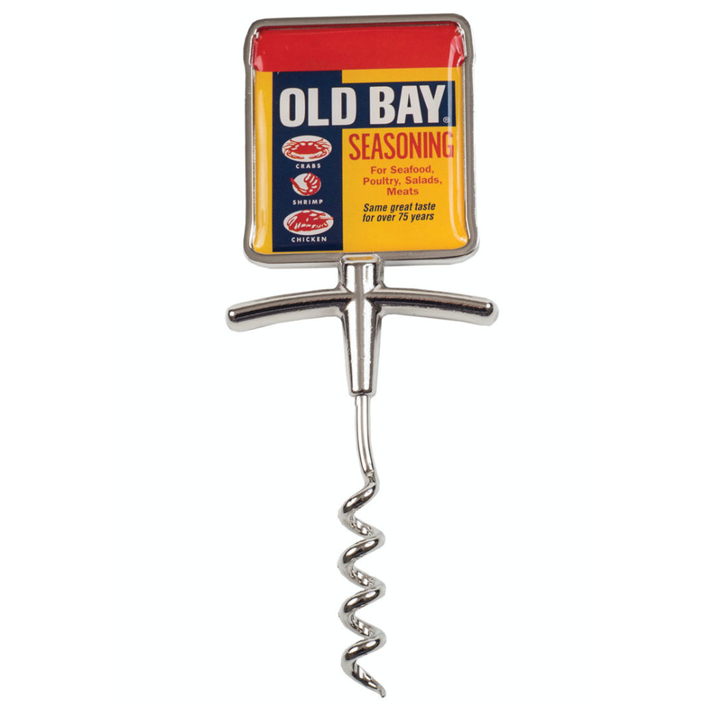 OLD BAY® Corkscrew
