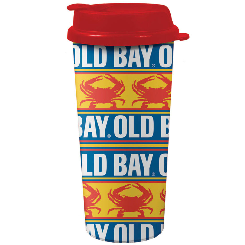 OLD BAY® Travel Mug