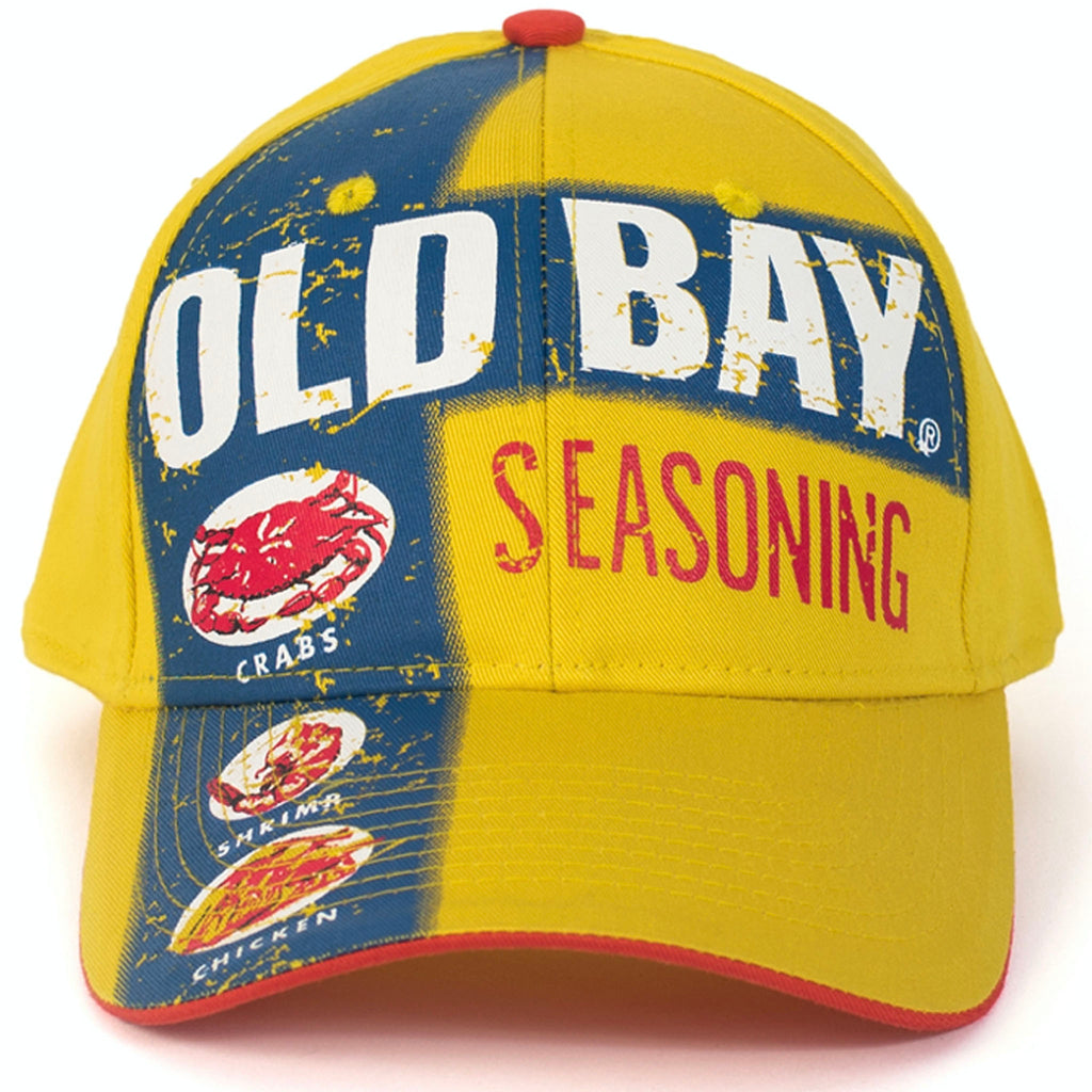 OLD BAY® Can Hat