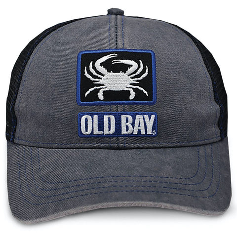 OLD BAY® Blue Crab Box Hat