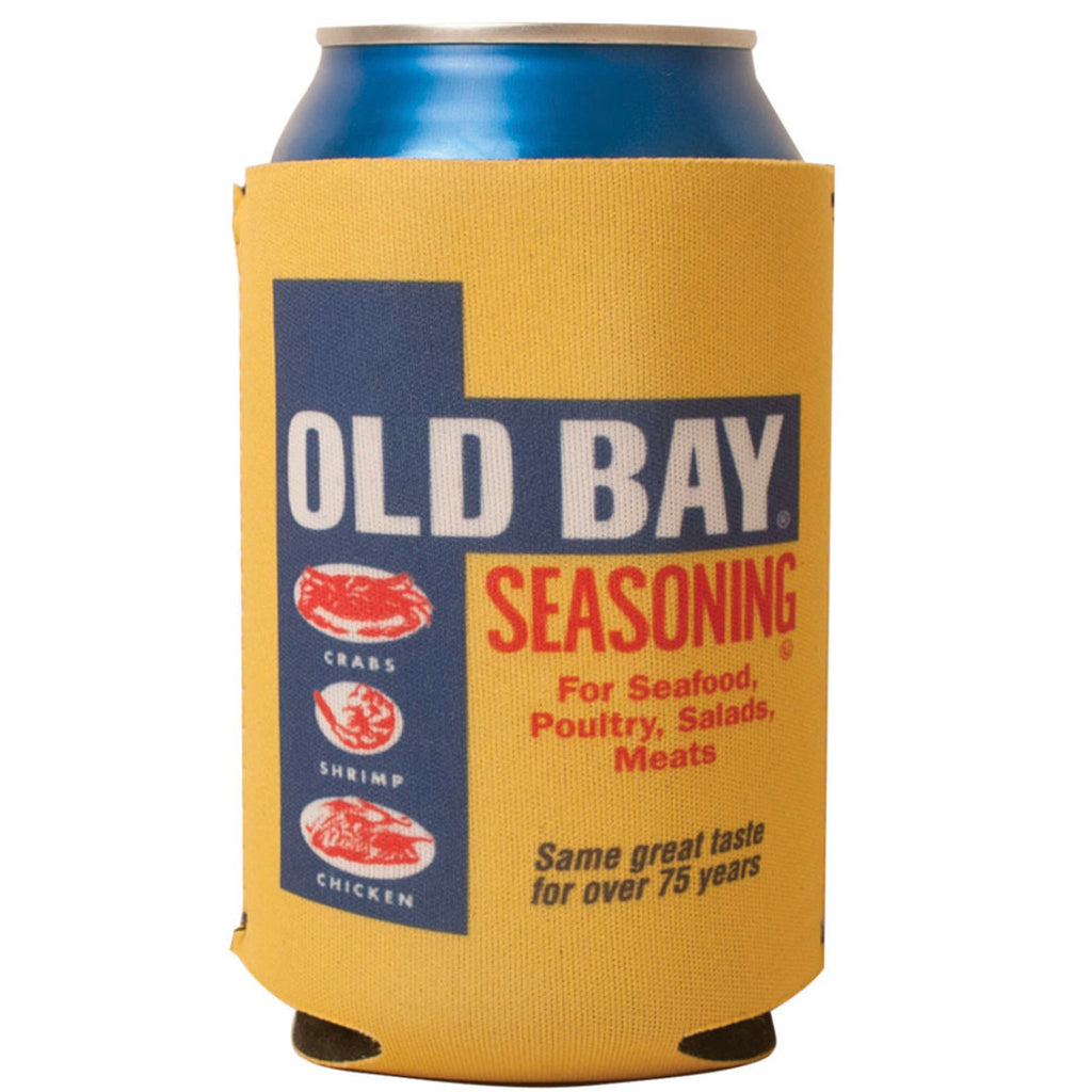 OLD BAY® Original Logo Can Koozie