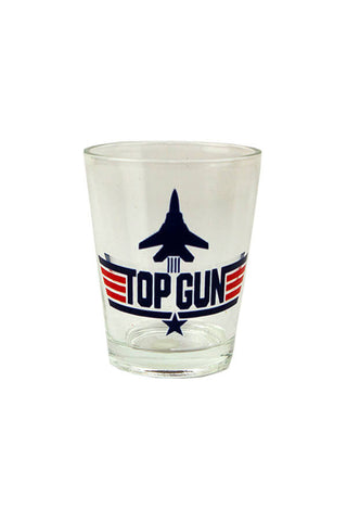 TOP GUN Shot Glass - Annapolis Gear
