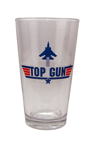 TOP GUN Pint Glass - Annapolis Gear