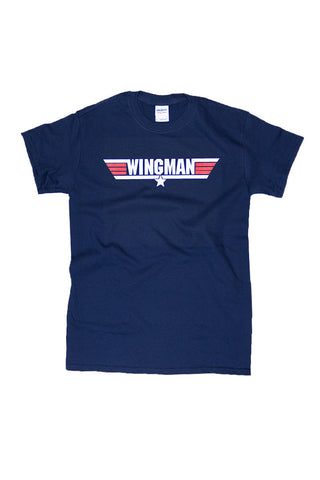 KIDS TOP GUN Wingman T-Shirt - Annapolis Gear