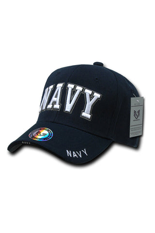 Name me Hat - Annapolis Gear