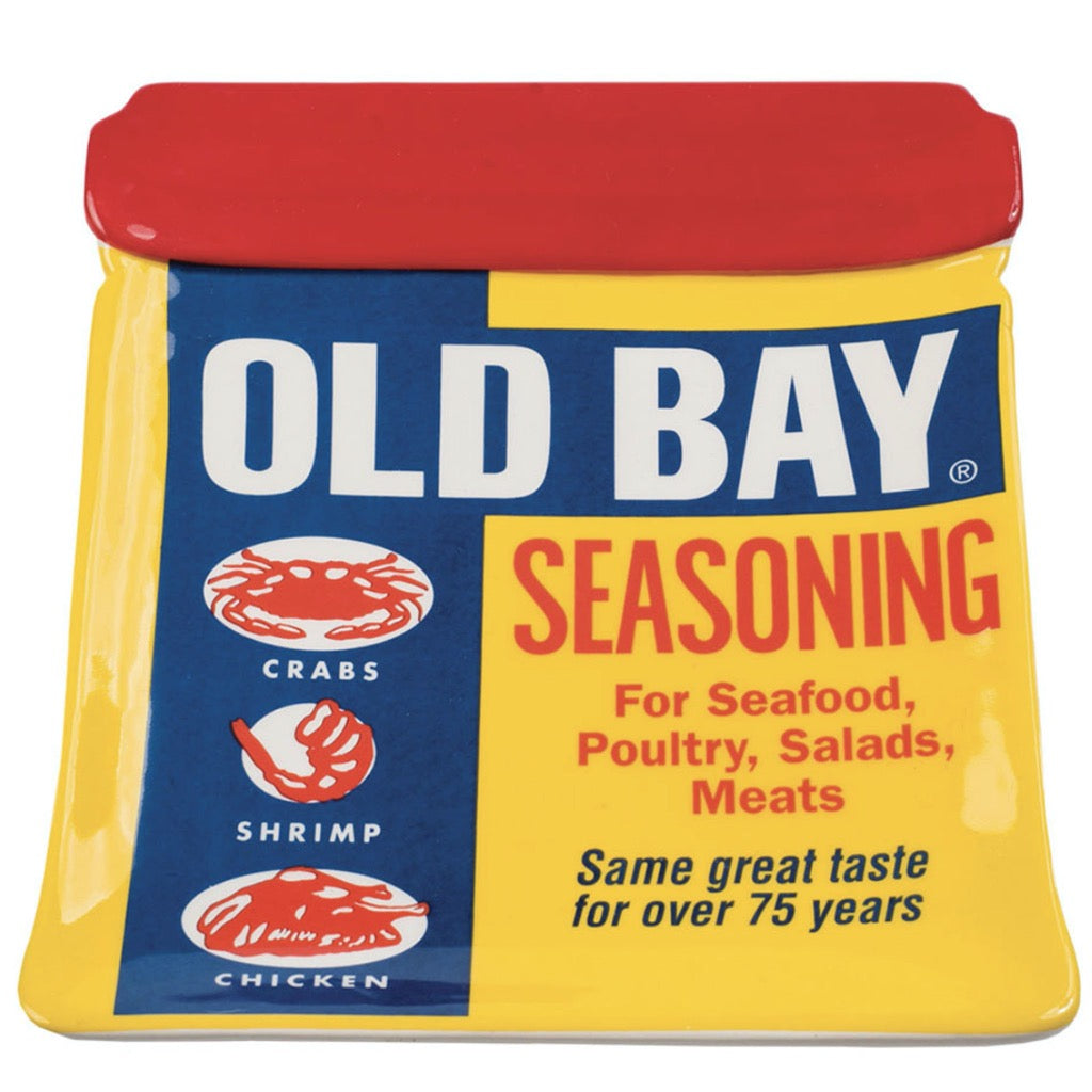 OLD BAY® Spoonrest