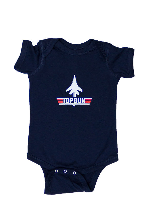 TOP GUN Onesie (navy) - Annapolis Gear