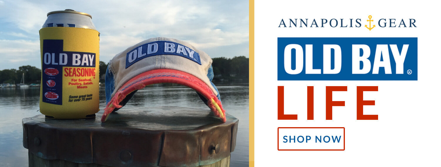 OLD BAY LIFE SHOP NOW