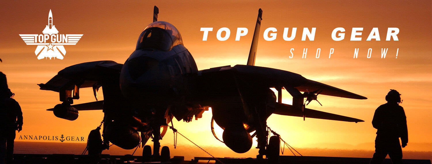 Annapolis Gear - Top Gun Gear